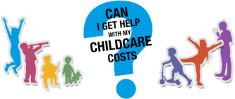 Can I get help with my childcare costs?